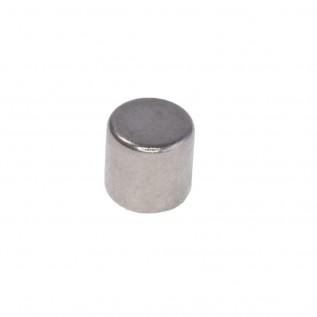 Магнит NdFeB N38 4х5 мм - сила сцепления: 0.55 кг