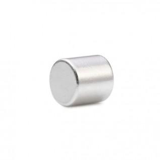 Магнит NdFeB N38 4х6мм - сила сцепления: 0,97 кг