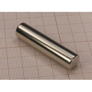 Магнит NdFeB N38 4х20 мм - сила сцепления: 0.65 кг