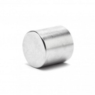 Магнит NdFeB N38 3х4 мм - сила сцепления: 0.45 кг