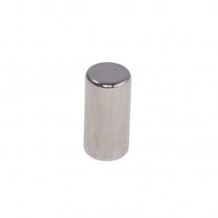 Магнит NdFeB N38 3х6мм - сила сцепления: 0.34 кг