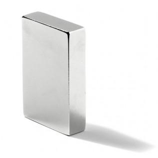 Магнит NdFeB N45 10х4х1,5 мм сила сцепления: 0.87 кг