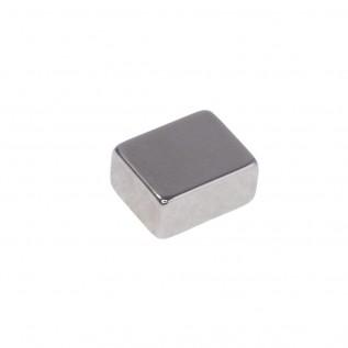 Магнит NdFeB N38 5х5х1 сила сцепления: 0.30 кг