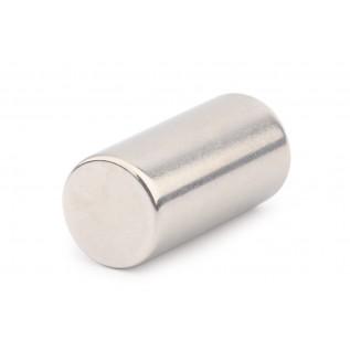 Неодимовый магнит пруток 12х25 мм сила сцепления: 6.7 кг