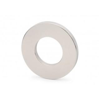 Магнит NdFeB N38 D24-d10хH4 сила сцепления: 6.00 кг
