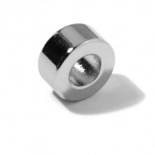 Магнит NdFeB N38 D15-d6хH6 мм сила сцепления: 5.00 кг