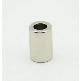 Магнит NdFeB D20-d6хH20 N48 сила сцепления: 16.00 кг