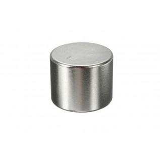Неодимовый магнит диск 12х10 мм сила сцепления: 4 кг