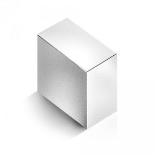Неодимовый магнит квадрат 20х20х10 мм сила сцепления: 11.00 кг