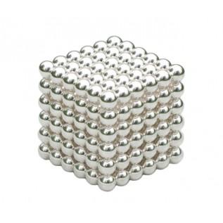 Неокуб серебро