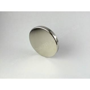 Неодимовый магнит - шайба D40*H5