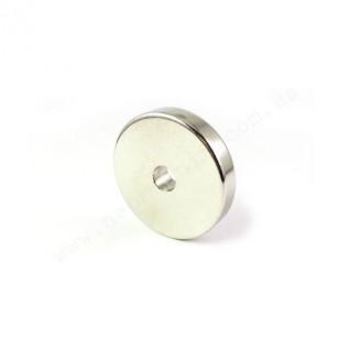 Кольцо магнитное D20-d5*h5 мм