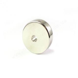 Кольцо магнитное D30-d6*h10 мм