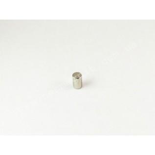 Маленький неодимовый магнит D5*H10