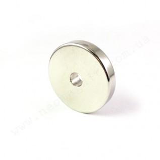 Кольцо магнитное D25-d5хH5 мм
