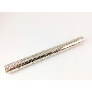 Маленький неодимовый магнит D10*H1,5