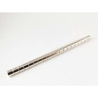 Маленький неодимовый магнит D6*H5