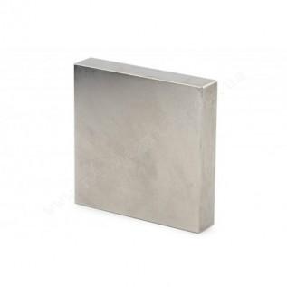 Неодимовый магнит - квадрат D100*D100*H10