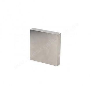 Неодимовый магнит - квадрат D50*D50*H10